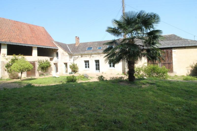 Sale house / villa La chartre sur le loir 193500€ - Picture 1