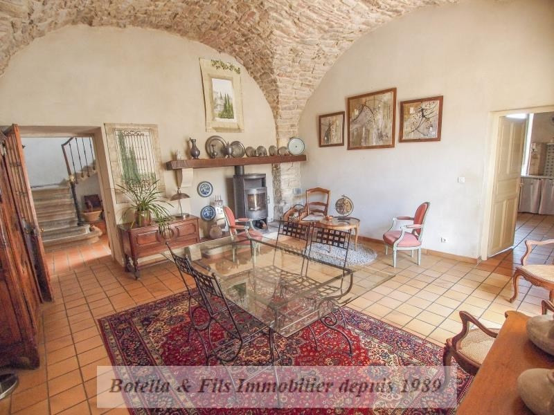 Deluxe sale chateau Uzes 565000€ - Picture 5