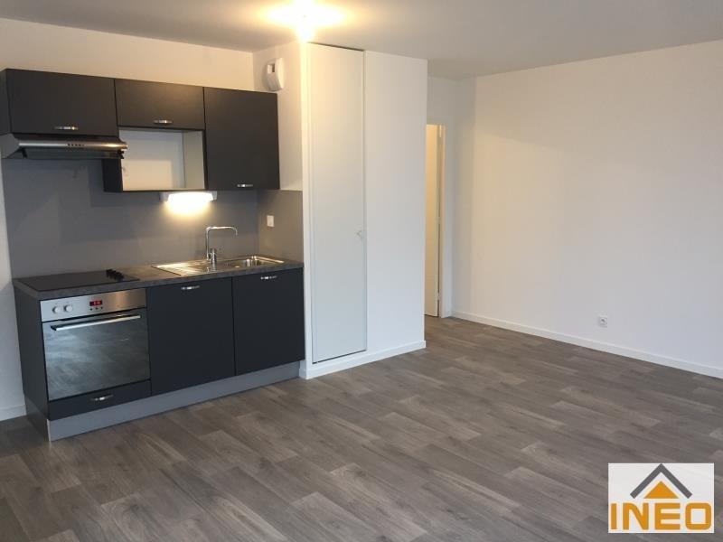 Location appartement Pont pean 650€ CC - Photo 2