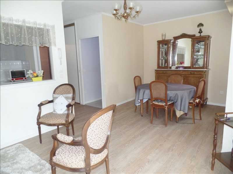 Vente appartement Challans 86 400€ - Photo 1