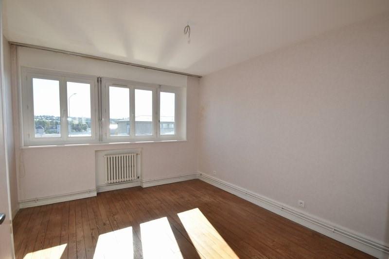 Verhuren  appartement St lo 485€ CC - Foto 4