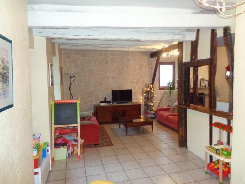 Sale house / villa Aixe sur vienne 146000€ - Picture 4