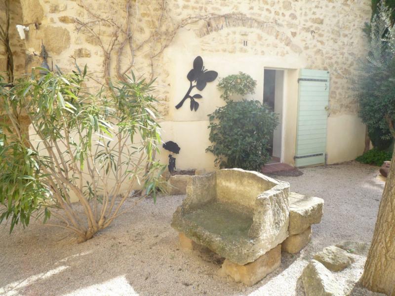 Sale house / villa Serignan du comtat 472500€ - Picture 18