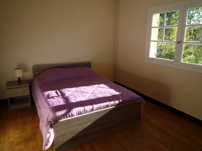 Vacation rental apartment Sanguinet 300€ - Picture 9