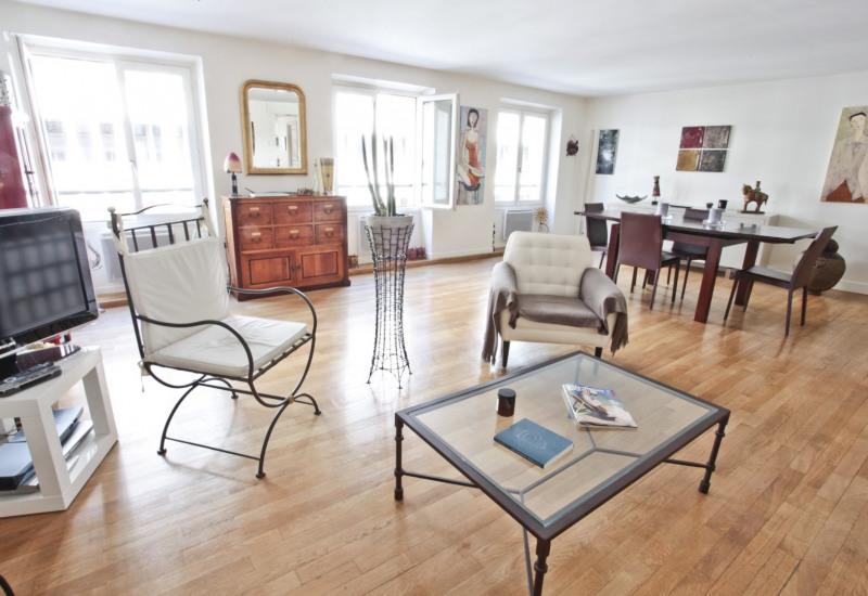 Vente appartement Paris 2ème 895000€ - Photo 2