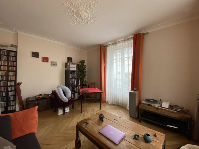 Rental apartment Versailles 1341€ CC - Picture 2