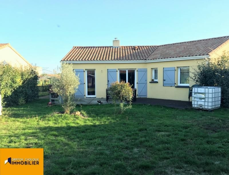 Vente maison / villa Beaupreau 169 200€ - Photo 1