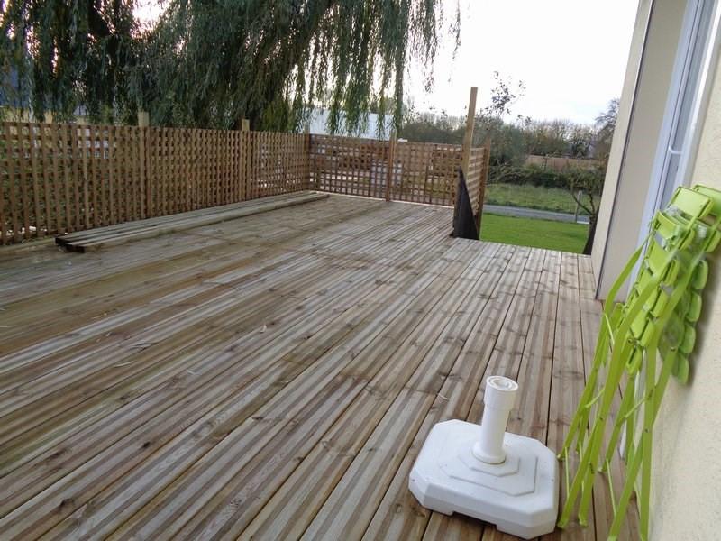 Sale house / villa Gouville sur mer 172000€ - Picture 6