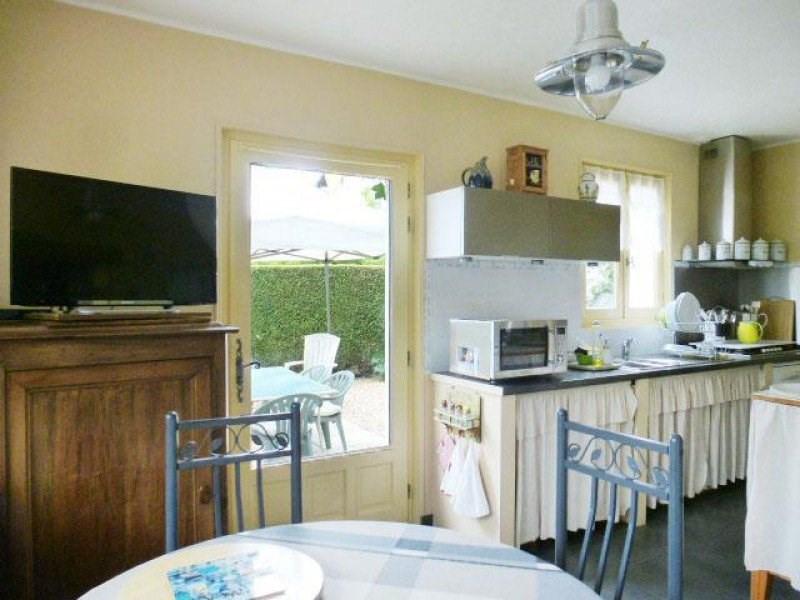 Vente maison / villa Busserolles 267500€ - Photo 5