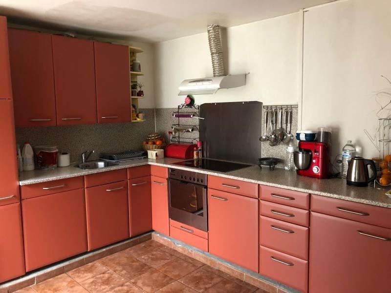 Sale house / villa Carvin 137000€ - Picture 2