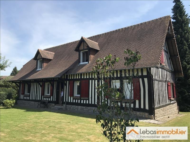Vendita casa Doudeville 230000€ - Fotografia 1
