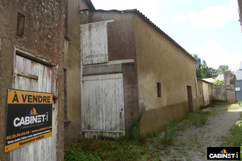 Vente immeuble Vigneux de bretagne 308900€ - Photo 2