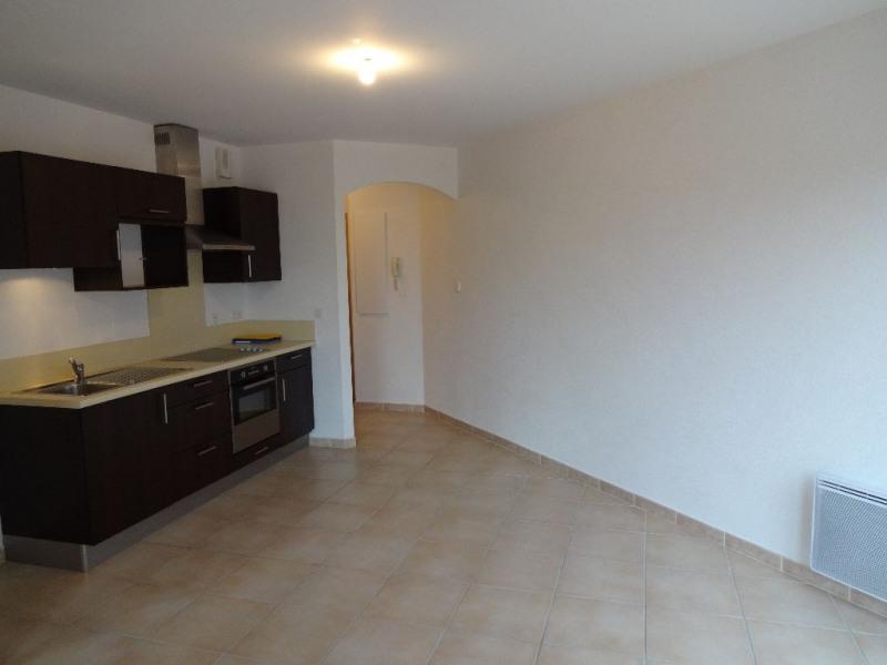 Sale apartment Althen des paluds 106500€ - Picture 1