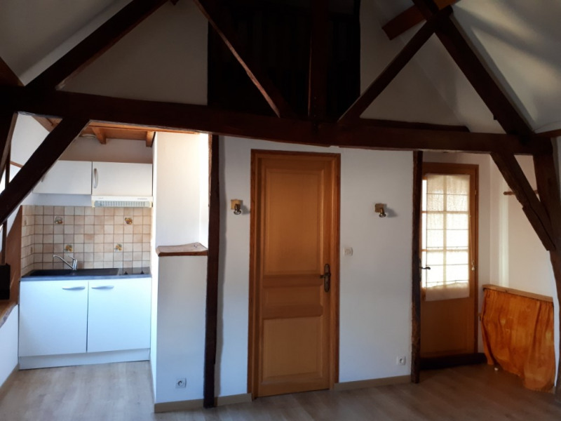 Rental apartment Saint omer 447€ CC - Picture 1