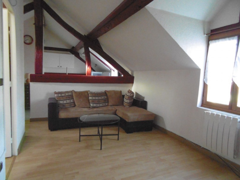 Vente appartement Hanches 102 800€ - Photo 3