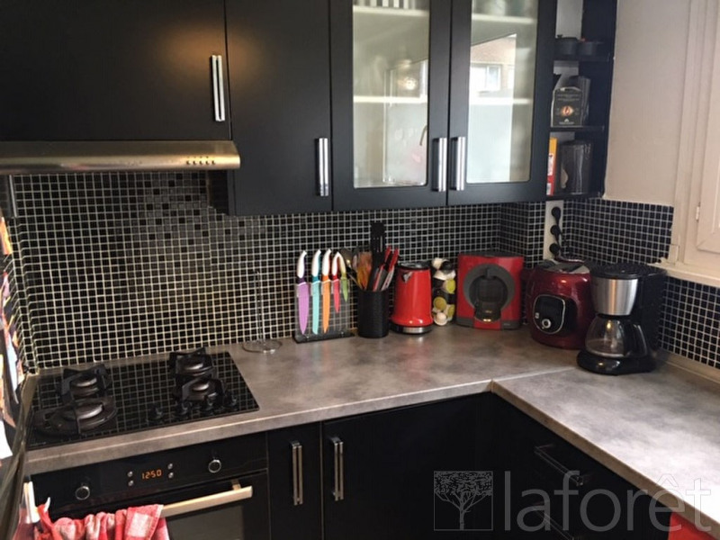 Vente appartement Tourcoing 75 000€ - Photo 5