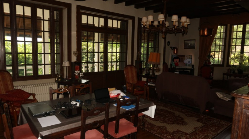 Vente maison / villa Thouron 266375€ - Photo 4