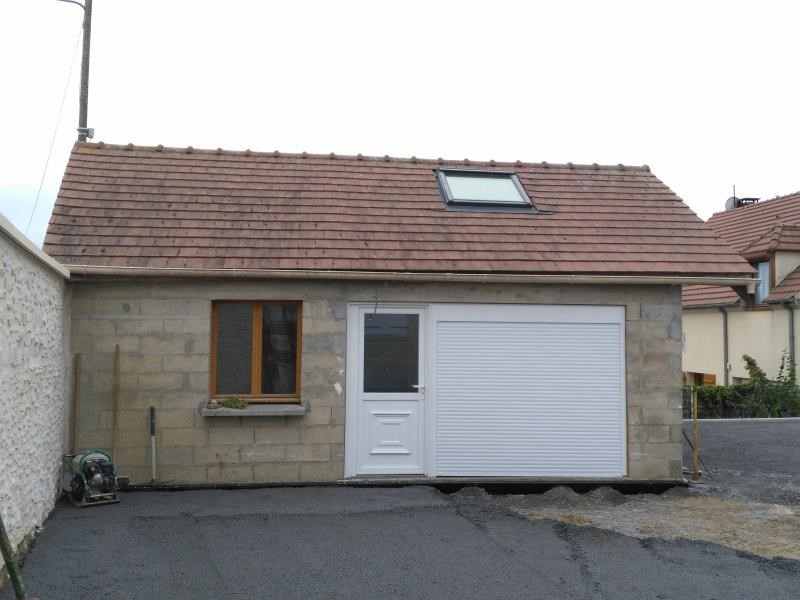 Location appartement Henonville 690€ CC - Photo 5
