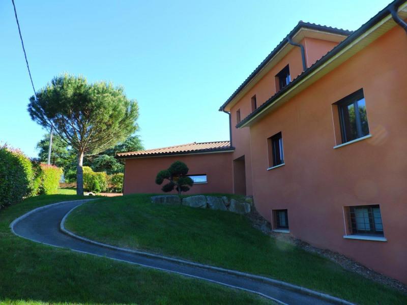 Vente de prestige maison / villa Vourles 1248000€ - Photo 1