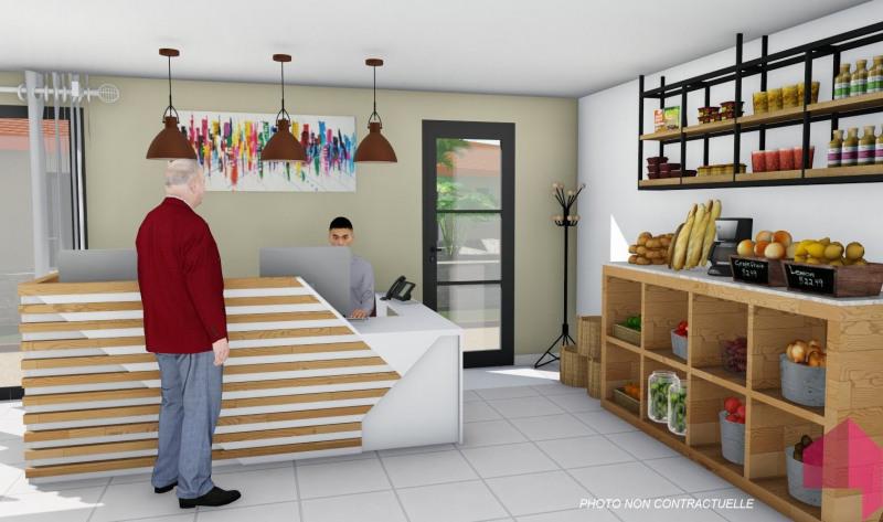 Producto de inversión  casa Soreze 135600€ - Fotografía 8