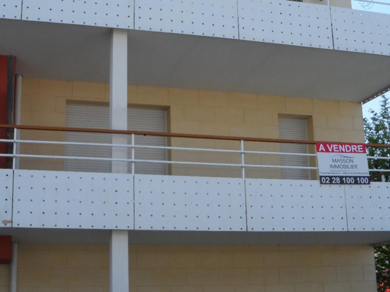 Vente appartement Challans 148000€ - Photo 1