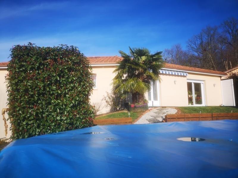Vente maison / villa Limoges 227500€ - Photo 5