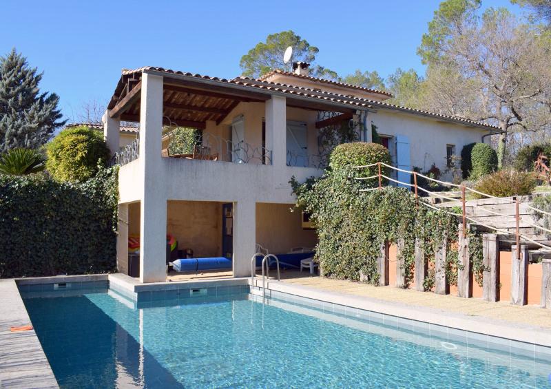 Vente maison / villa Fayence 598000€ - Photo 1