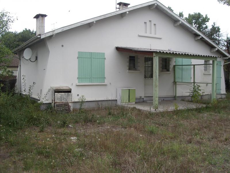 Venta  casa Biscarrosse 190000€ - Fotografía 1