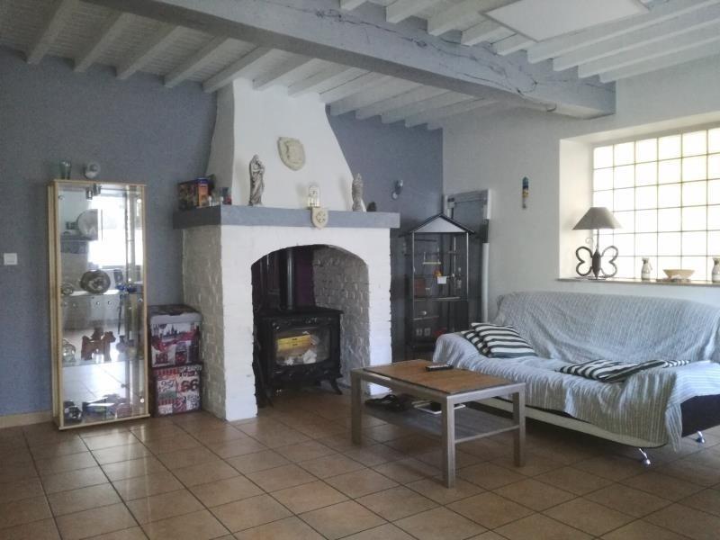 Vente maison / villa Chatonnay 169500€ - Photo 1