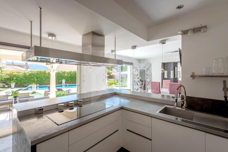 Vente de prestige maison / villa Cabrieres d avignon 890000€ - Photo 8