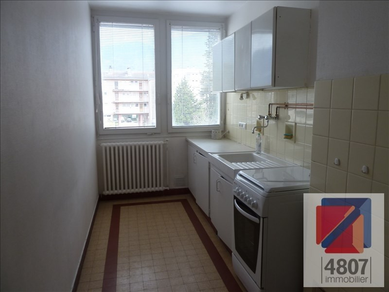Location appartement Bonneville 508€ CC - Photo 2