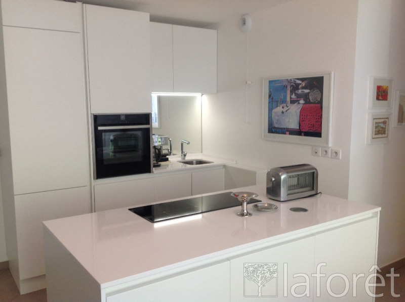 Vente appartement Menton 326 500€ - Photo 1
