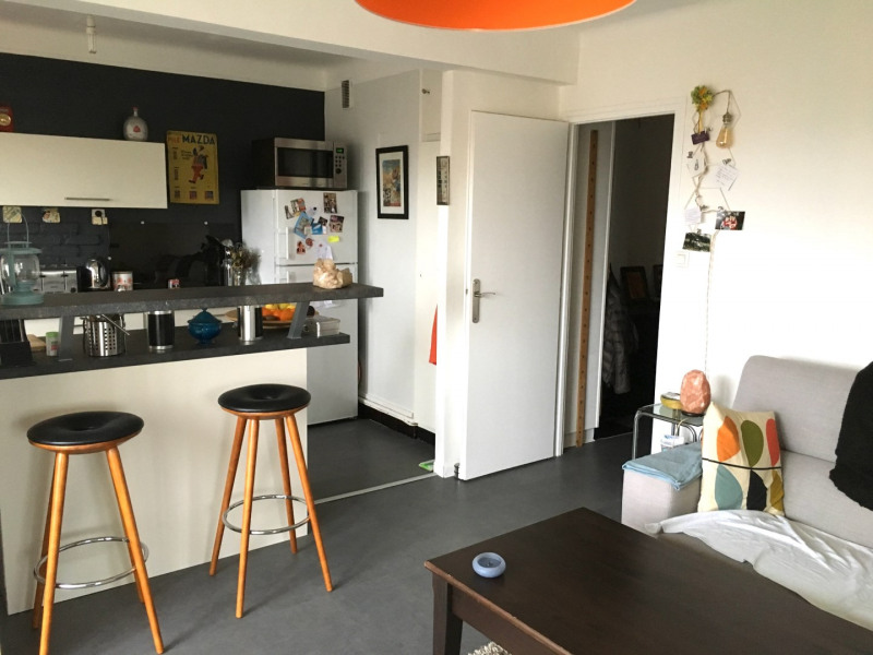 Vente appartement Lille 145 500€ - Photo 2