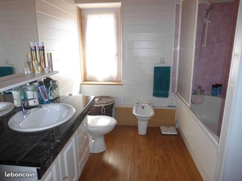 Vente maison / villa Grillon 170000€ - Photo 5