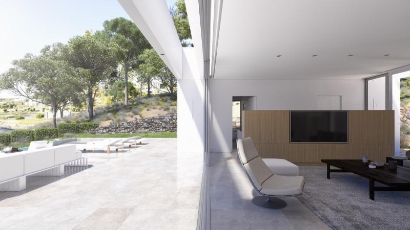 Deluxe sale house / villa Orihuela las colinas 1050000€ - Picture 8