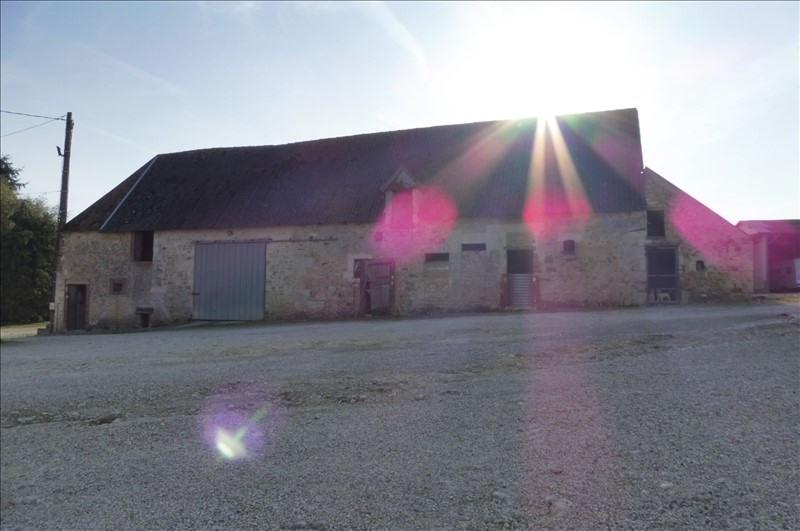 Sale house / villa Mortagne au perche 350000€ - Picture 9