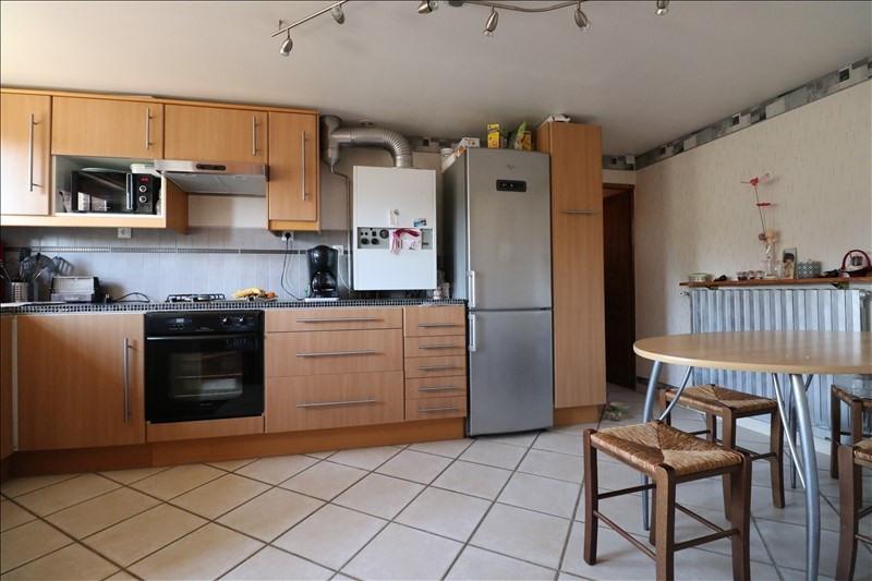 Vente maison / villa Fontaine la guyon 164000€ - Photo 4