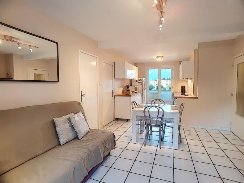 Vendita appartamento Domène 119900€ - Fotografia 13
