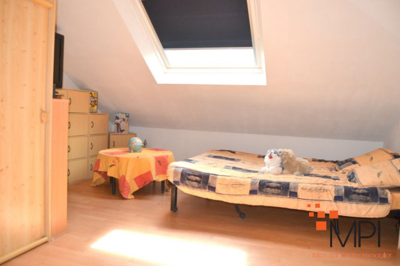 Sale house / villa La chapelle thouarault 229900€ - Picture 7