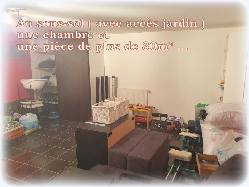 Vente maison / villa Clichy sous bois 520000€ - Photo 17