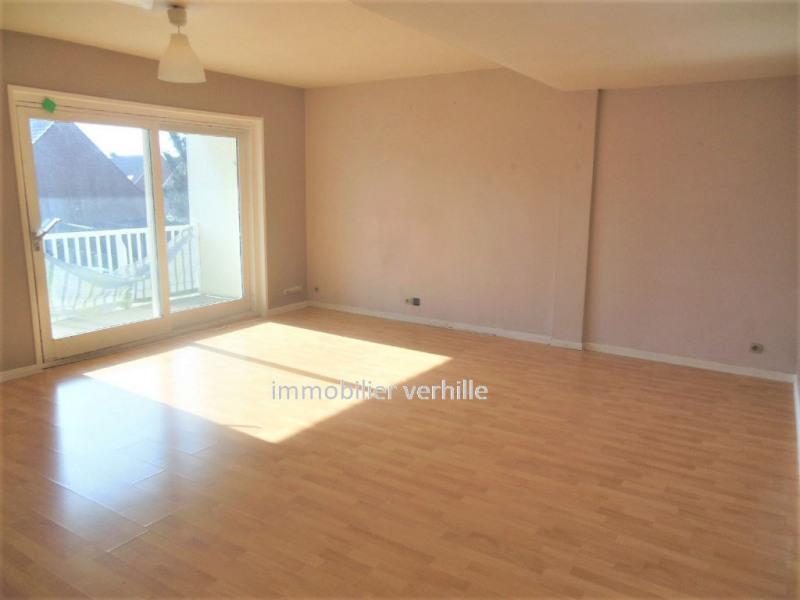 Rental apartment Erquinghem lys 700€ CC - Picture 2