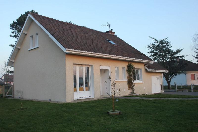 Venta  casa Cucq 265000€ - Fotografía 15