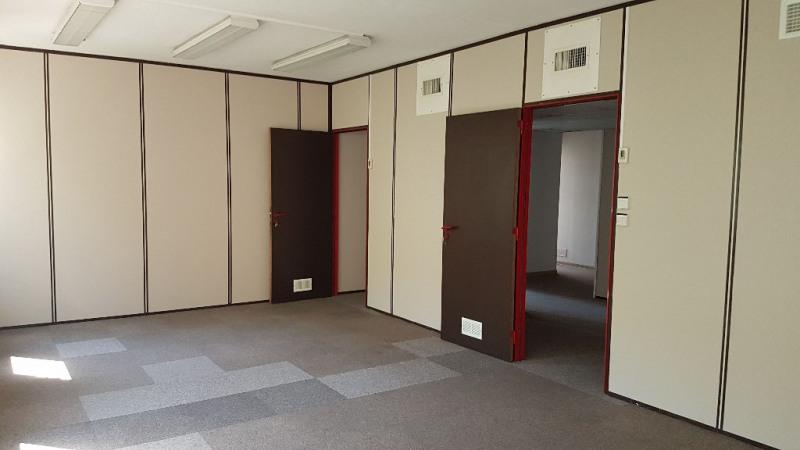 Vente bureau Toulon 500000€ - Photo 2