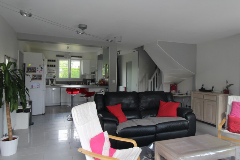 Vente maison / villa Franqueville saint pierre 295 000€ - Photo 2