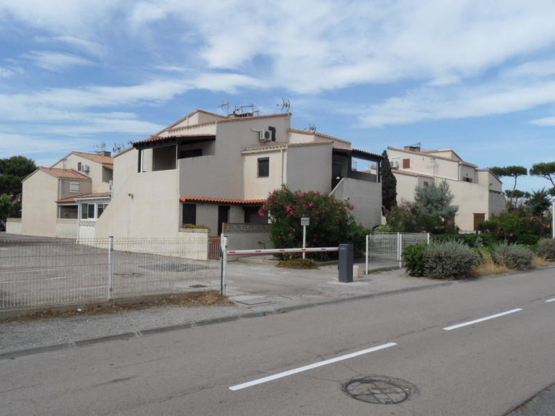Location vacances maison / villa Le barcares 596,67€ - Photo 6