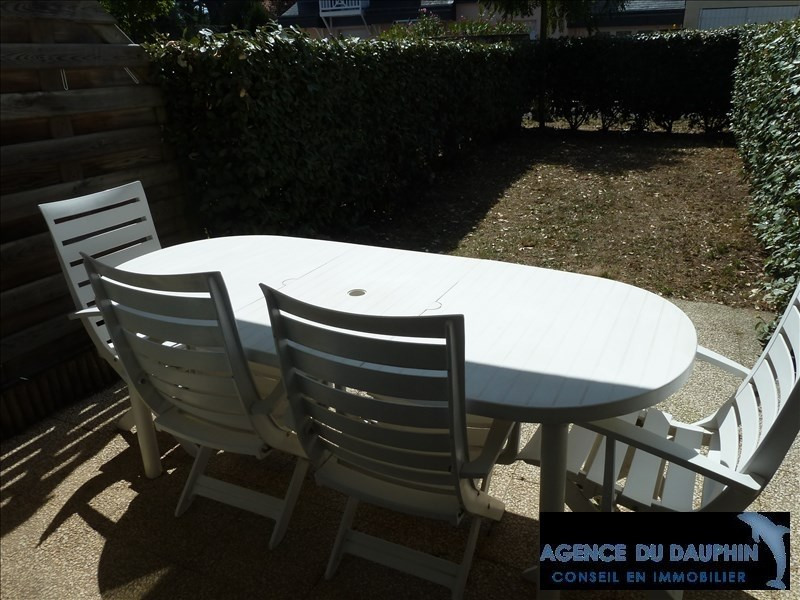 Rental apartment Pornichet 570€ CC - Picture 1
