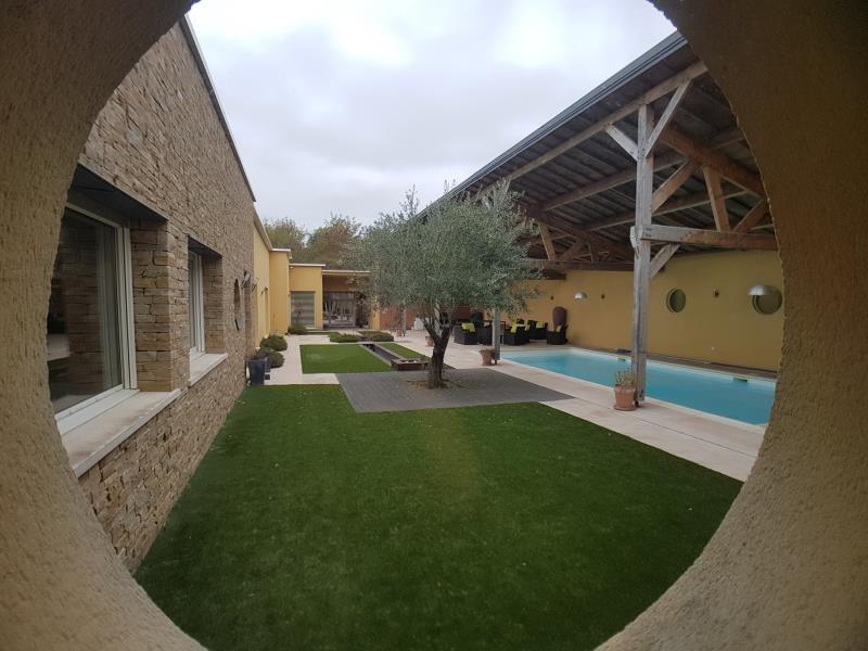 Vente de prestige maison / villa Brie comte robert 1350000€ - Photo 2