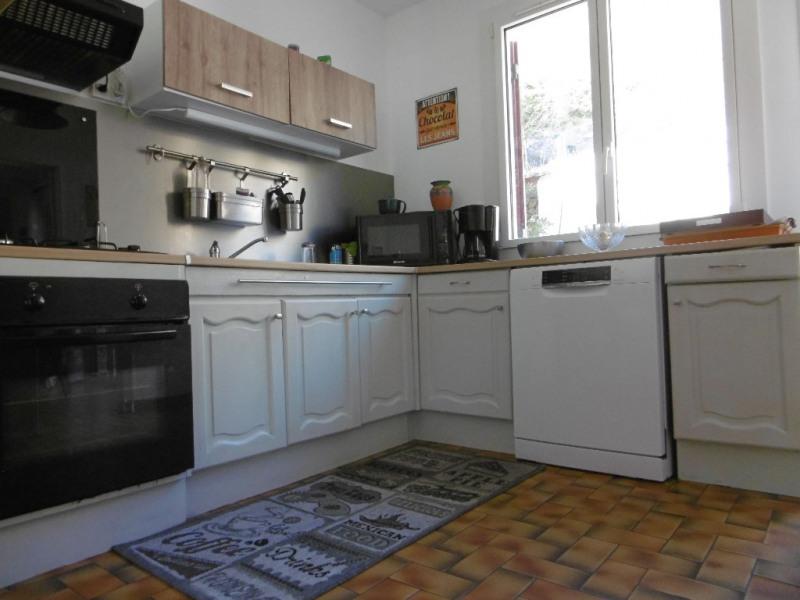 Sale house / villa Belbeuf 175000€ - Picture 5