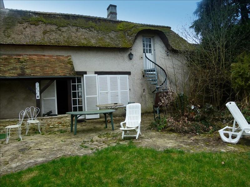Vente maison / villa Montfort l amaury 490000€ - Photo 3
