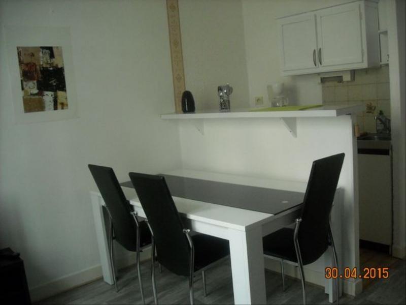 Verhuren  appartement Vichy 200€ CC - Foto 1